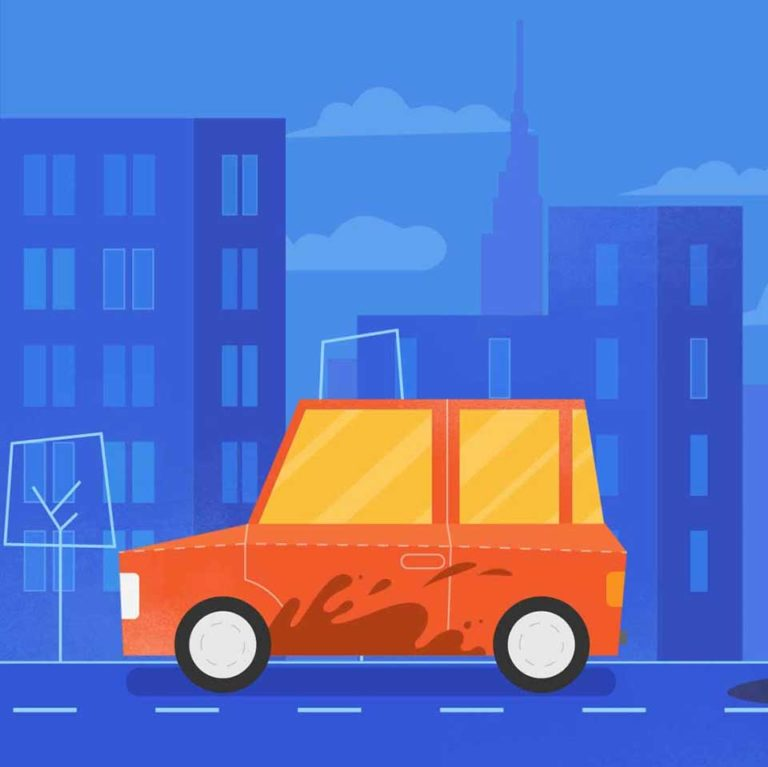 Explainer video for online platform by We Are Alive, an animation studio in Dubai and the UK