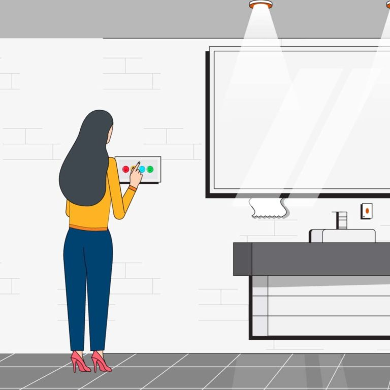 Explainer animated video based on 2D animation by We Are Alive, an animation company in Dubai