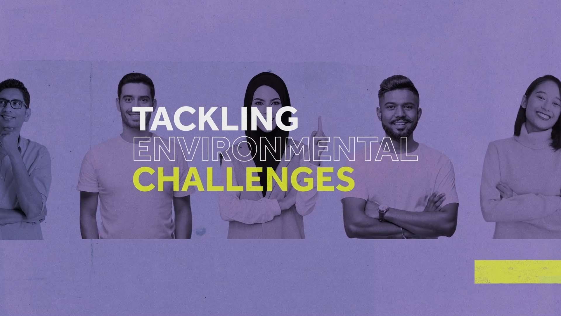 Ma'an – Social & Environmental Entrepreneurs Video