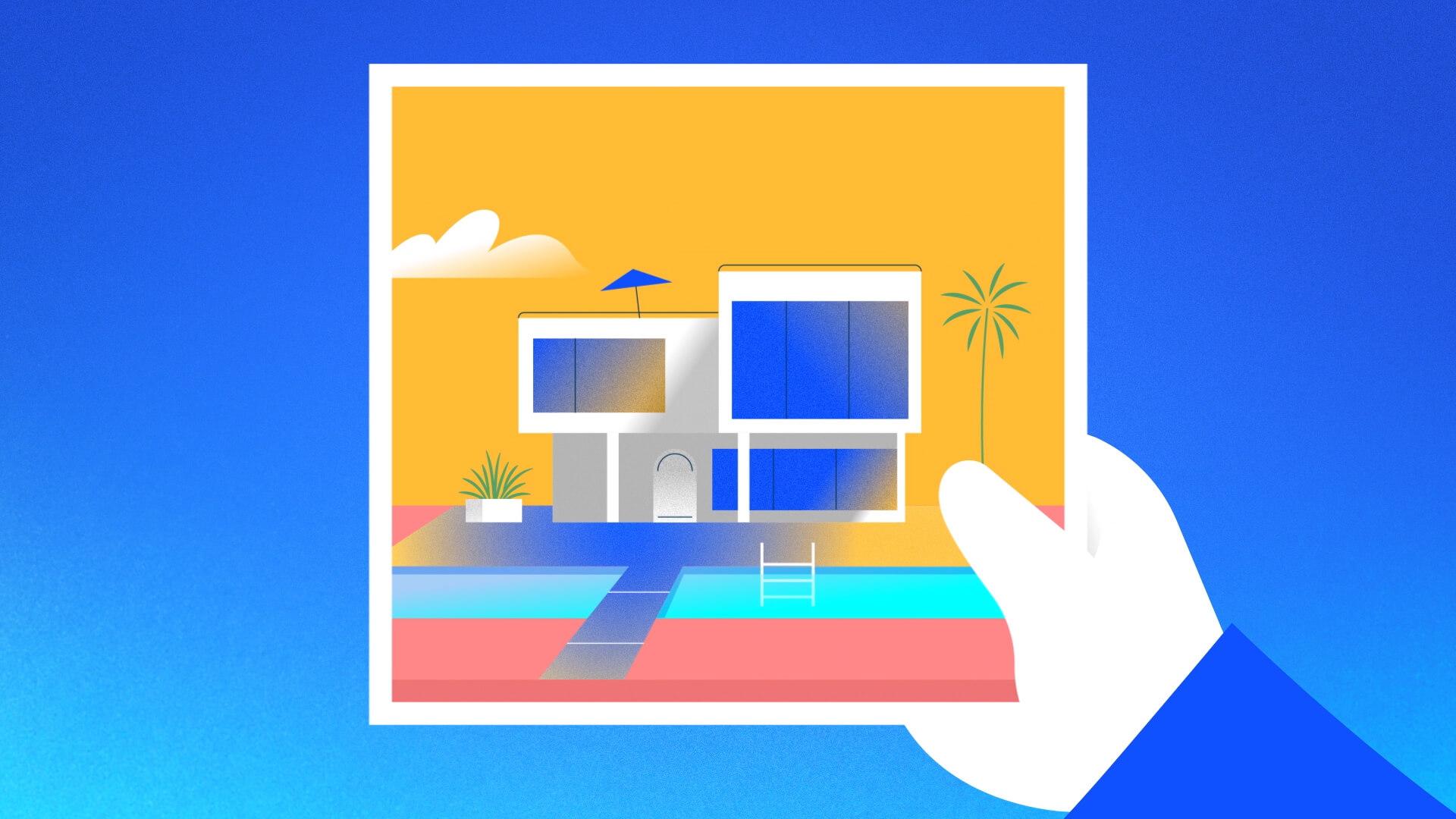 Huspy - Online Mortgage Provider video